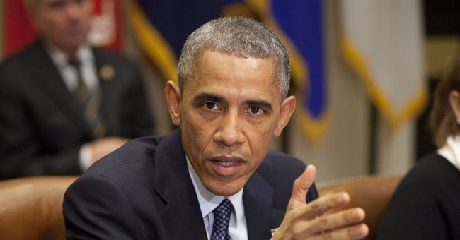 Americans Oppose Obama's Executive Amnesty By 10 Points