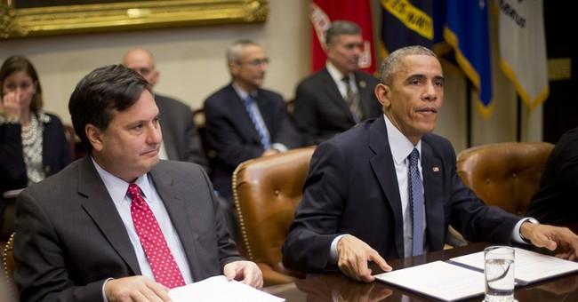 Top Biden Advisor: Yeah, We Really Screwed Up Swine Flu and are Lucky More Americans Didn't Die