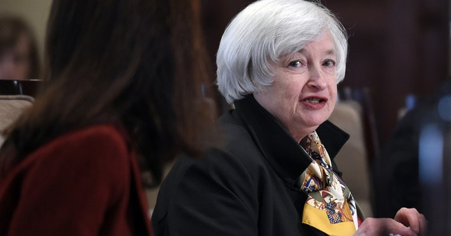 Fed's Credibility at Stake