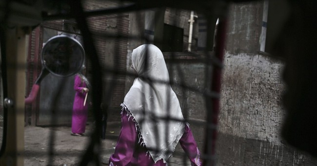 Finally: One FGM Conviction in Britain