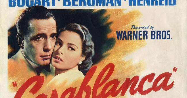 'Casablanca' – 75 Years Later