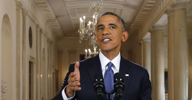 Conservatives Must React to Obama Speech with Courage and Energy