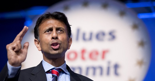 Gov. Jindal: Tom Cotton Doesn't Deserve VP Biden's Insults