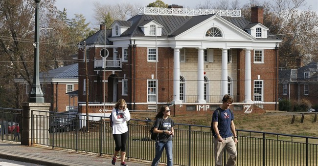 How Rolling Stone Ended Up Botching A Story About An Alleged Gang Rape At UVA
