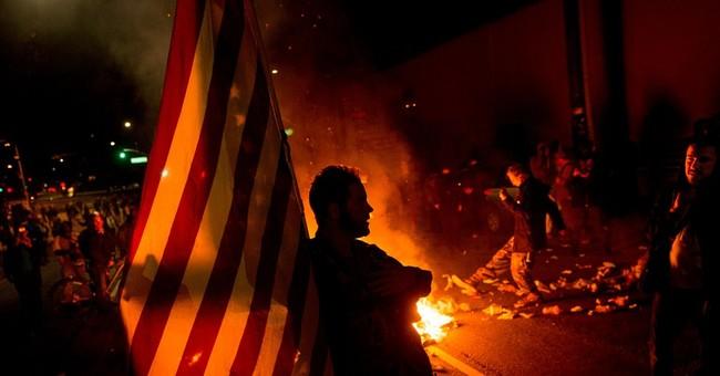 Ferguson Must Be Redeemed