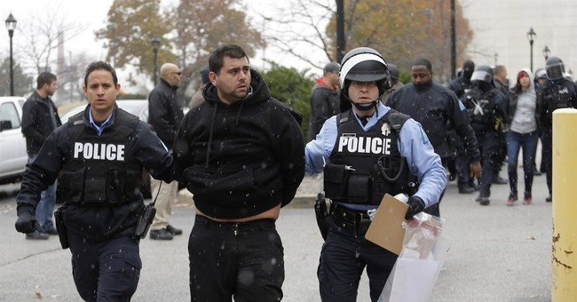 Ferguson Obscures Much Bigger Problems in the 'Black Community'