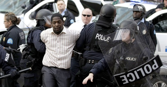The Racism Industrial Complex and Ferguson