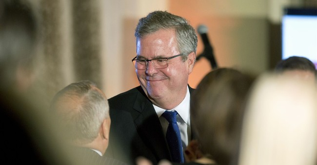 Report: Prominent Ex-Governor Making Inquiries Into NH...