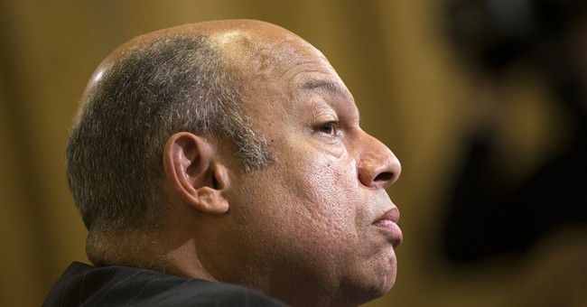 DHS Secretary: Um, the GOP is Taking Obama's Executive Amnesty Quotes Out of Context