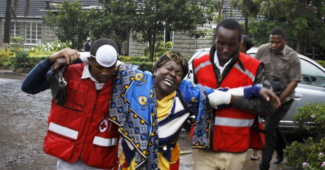 WH Fails to Mention Victims in Kenya Terror Attack Were Christians