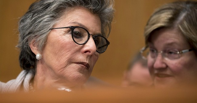 Confirmed: Barbara Boxer to Retire