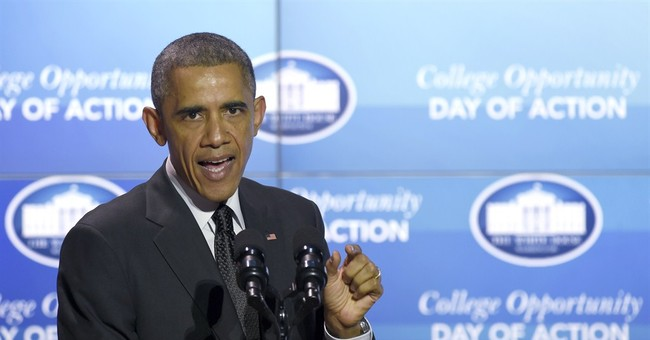 Obama Now Wants To Make Nice With Congressional Dems