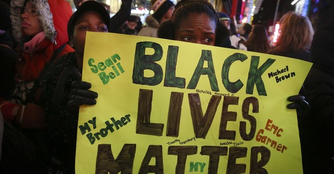 Black Crime and Police Killings