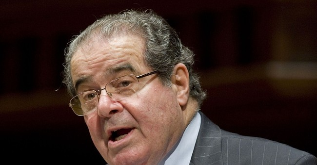 Scalia: The Constitution Says Nothing About Torture