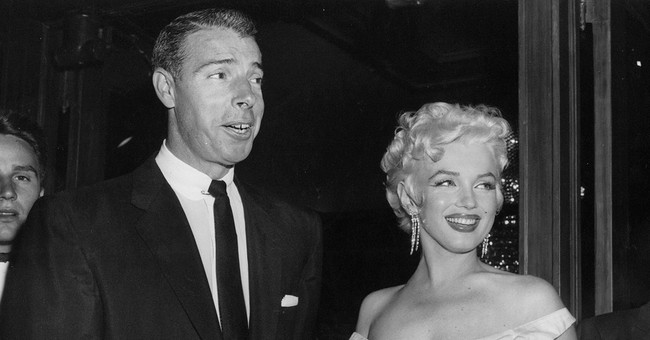 the real story of marilyn monroe and hugh hefner is pretty gross