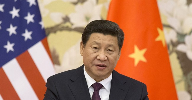 Democrat Report on Torture Gives China an Opportunity to Grandstand