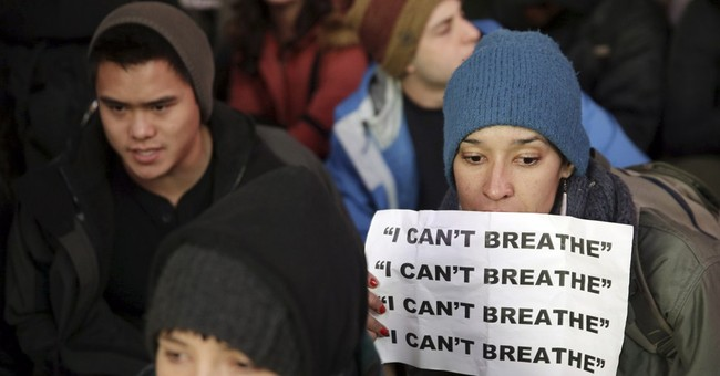 The Real Tragedy of Eric Garner's Death, and Where the Debate Should be Focused