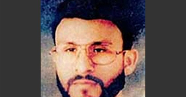 Government Offers Bounty on Terrorist We Already Paid For