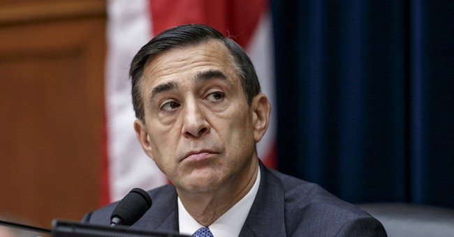 Darrell Issa Survives
