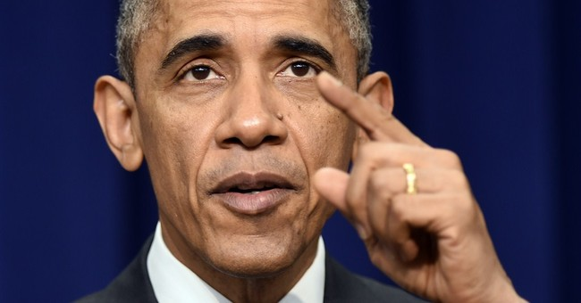 Obama's Onslaught Against Non-Profits