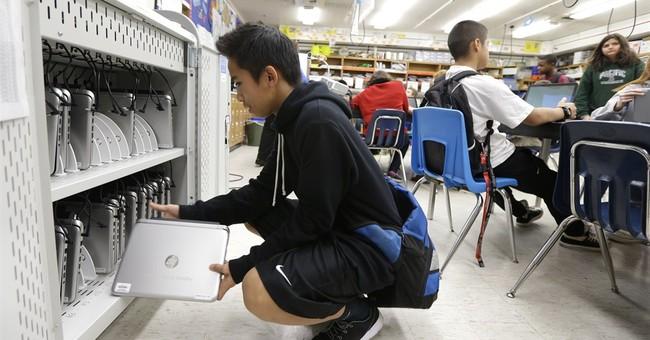 """Virginia Schools Want to Ban Zeroes, Focus More on """"Classroom Effort"""""""