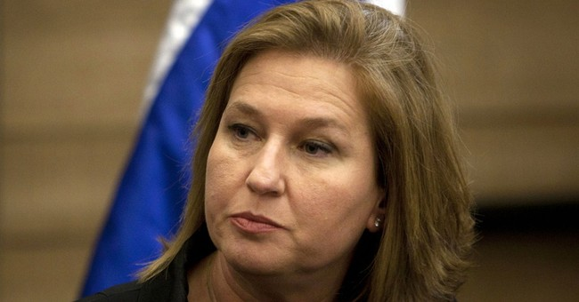 Anti-Semitic? Former Israeli Foreign Minister Asked Why She Is Smelly At Harvard Event