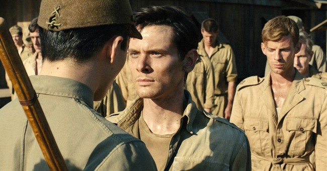 'Unbroken' the Film