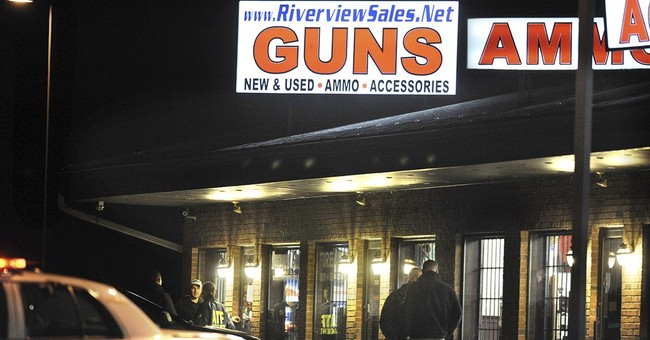Gun Sales Dropping According To NICS Checks, But Still High