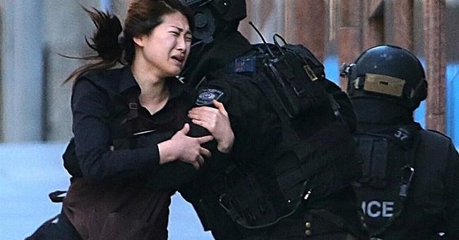 Terrorism Encourages Australians to Revisit Gun Laws