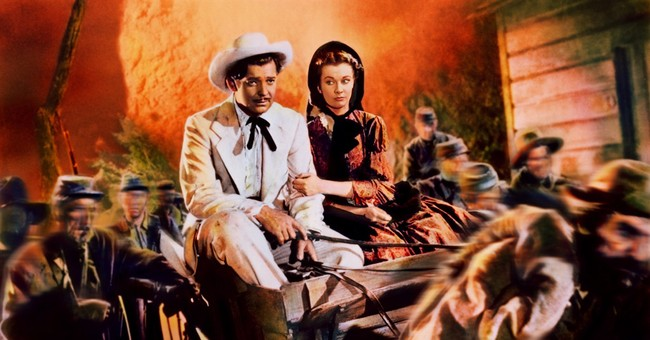 Oh, Great: Now 'Gone With The Wind' Is Insensitive