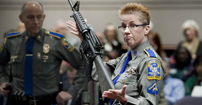 Families Of The Victims Of Newtown Sue Gun Manufacturer