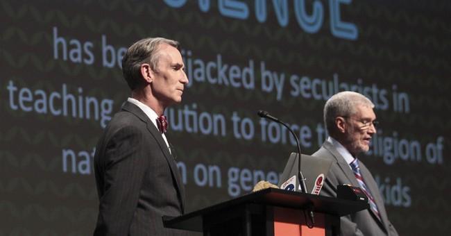 "Lingering Questions for Bill Nye ""The Science Guy"""
