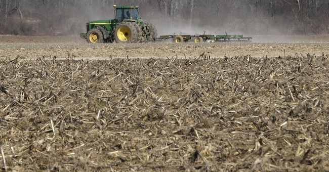 Farm Bill Slapdash Process Led to Terrible Outcomes...Again