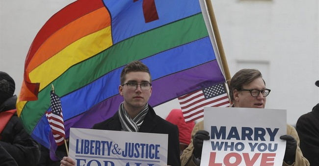 Poll: 61 Percent of Young Republicans Support SSM