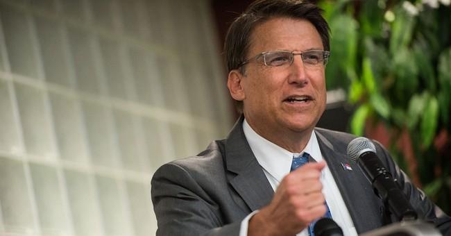 North Carolina Legislature Upholds Religious Liberty, Overturns Governor's Veto