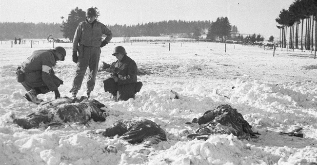 70 Years Later: The Battle of the Bulge