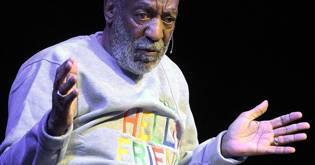 Will Allred Offer the Cosby Deal to the Clintons?