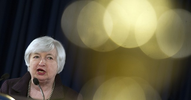 The Real Fed Tug Of War: the Yellen Doctrine vs. the Volcker Doctrine
