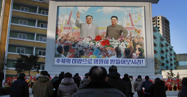 North Korea is Appalled that the UN Would Point Out Human Rights Violations