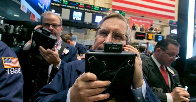 This Christmas, Good Economic News