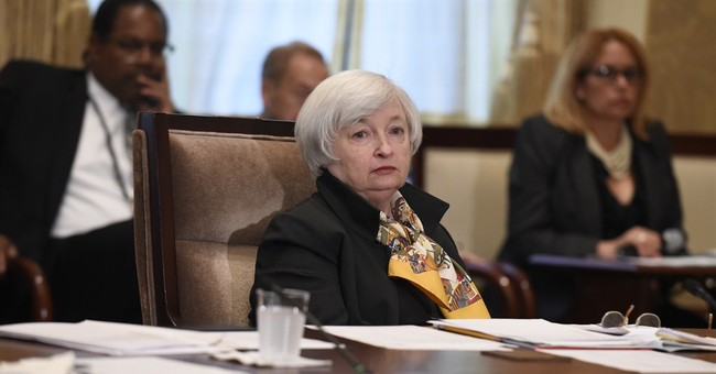 Economy Can Handle Higher Interest Rates