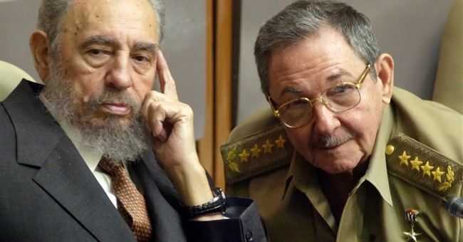 Obama to Meet With Cuban Dictator Raul Castro in Panama