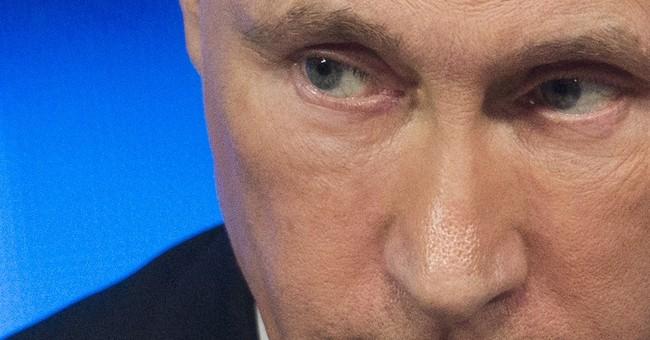 Finally Something Putin Fears