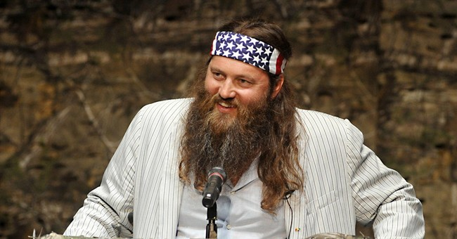 Duck Dynasty's Willie Mocks 'Media Experts' Who Have Been 'Humbled' by Donald Trump