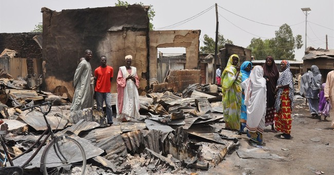 "Massacre in Nigeria ""Deadliest"" in History of Boko Haram"