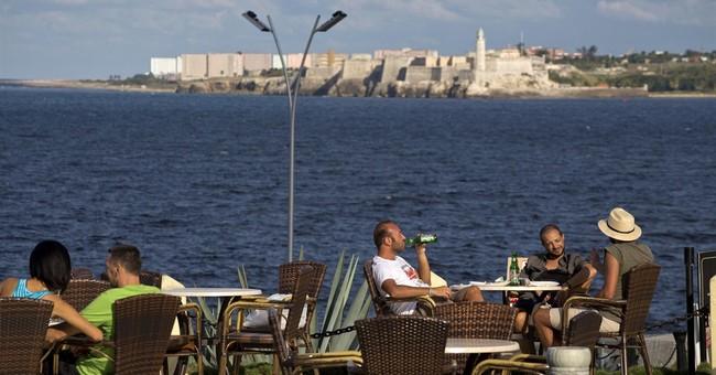 Can Cuba Control Capitalism?