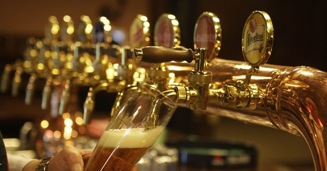 Beermakers Battle Over Tax Reform