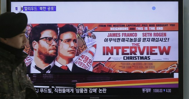 Obama Could Stifle North Korea's Shakedown of Sony