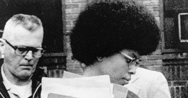 Assata Shakur birthday honored by Women's March organizers