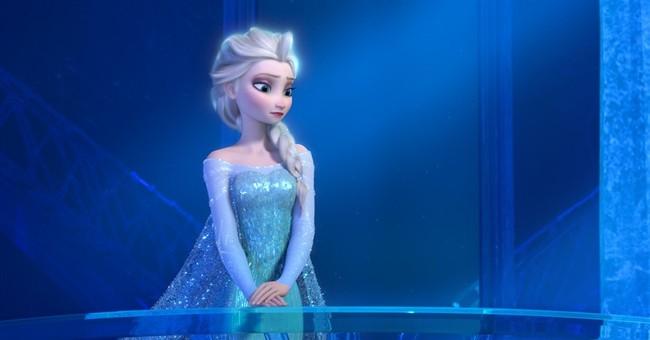 Fans Urge Disney to Give Elsa A Girlfriend